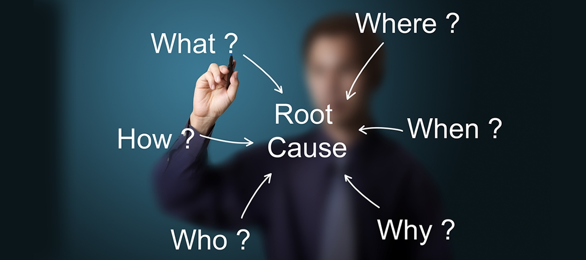 Having Trouble Finding the Root Cause (Part 1)