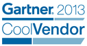 logo gartner cool vendor 133