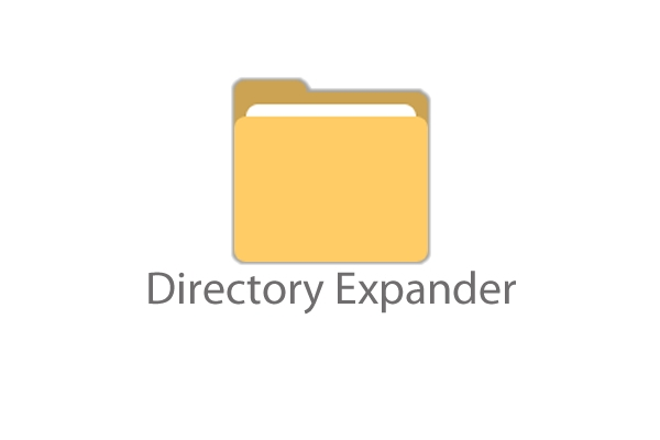 Directory Expander