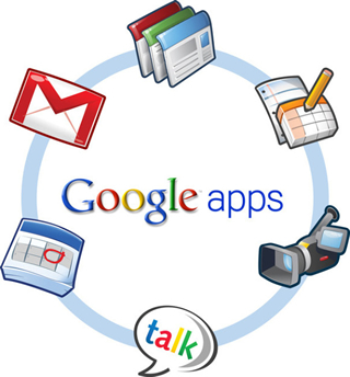 blog google apps down2e